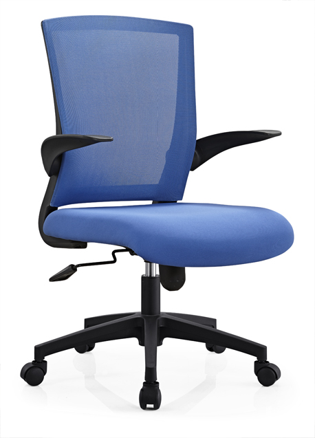 Contemporary design elegant office furniture Modern upholstered swivel OFFICE CHAIR/ LIFT MESH CHAIR
