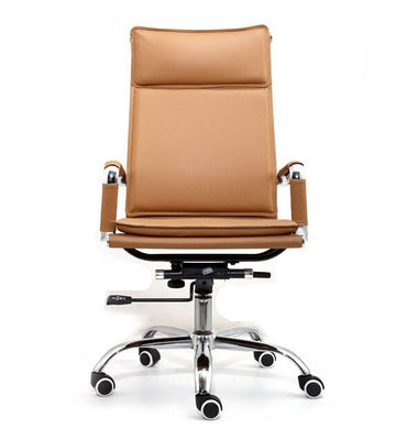 Good quality leather lift office chair /modern hight back manager chair/office swivel chair