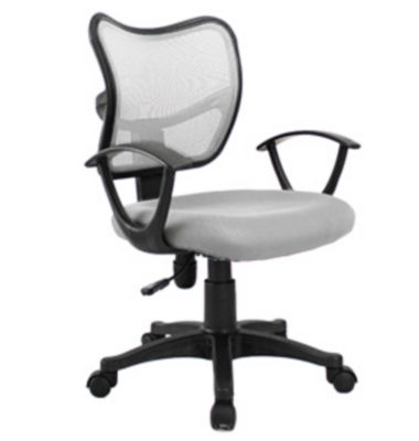 executive staff chair simple mesh chair office clerk chair