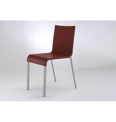 Home furniture general use and dining chair specific use aluminium material restaurant chair