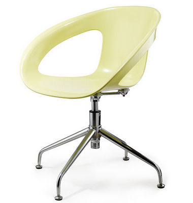 new style modern convenient elegant popular leisure plastic chair