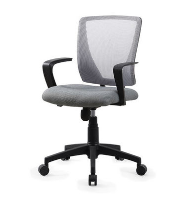 China Wholesale Executive Office Furniture Mesh Computer Chair with Nylon Wheel Base