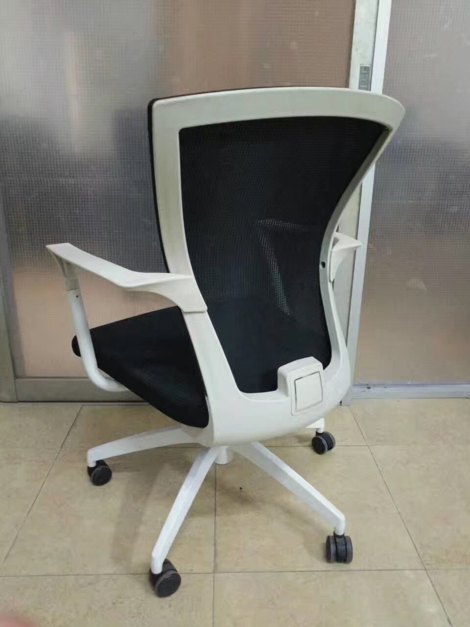 Comfort Ergonomic Mesh High Back Multifunction Swivel Office Chair, Office Task Chair,mesh office chair