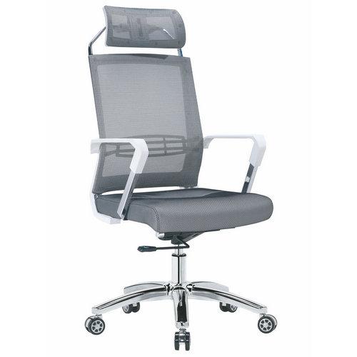 Factory direct full mesh high back ergonomic office chair ...