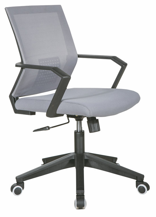 Made in China employees swivel lift mesh ergonomic office furniture task chair -1
