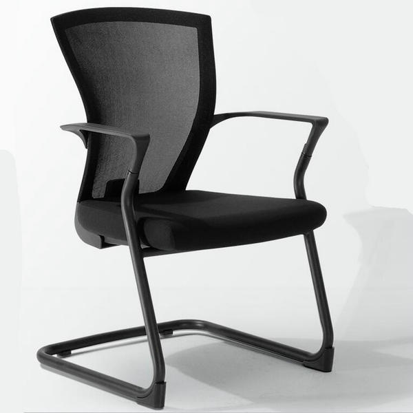 New mesh staff conference meeting room chair office funiture reception visitor chair -1