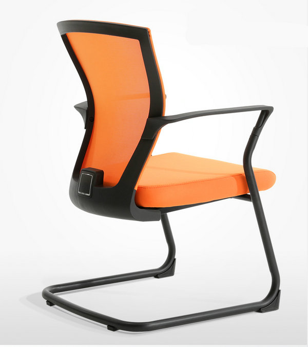 New mesh staff conference meeting room chair office funiture reception visitor chair -2