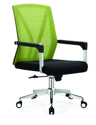 ergonomic staff computer office mesh chair conference chair -1