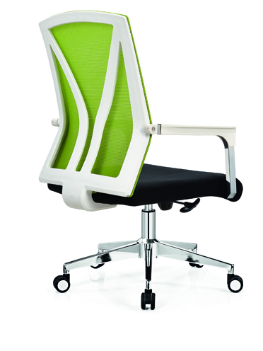 ergonomic staff computer office mesh chair conference chair -2