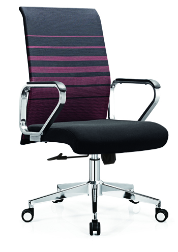 Swivel Mesh Computer Chair Conference Chair -1