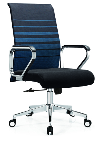 Swivel Mesh Computer Chair Conference Chair -2