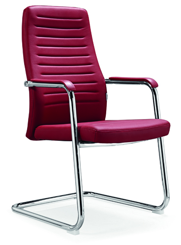 alibaba chairs office furniture conference chair PVC leather office chair -2