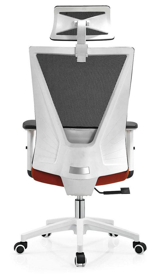 ergonomic modern mesh computer swivel executive office desk chair for hotel -3