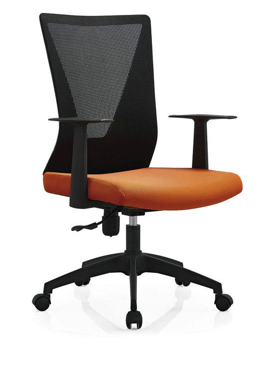 foshan office ergonomic computer chair mesh staff chair -1