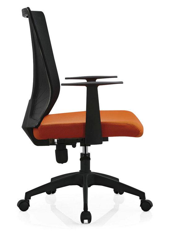 foshan office ergonomic computer chair mesh staff chair -2
