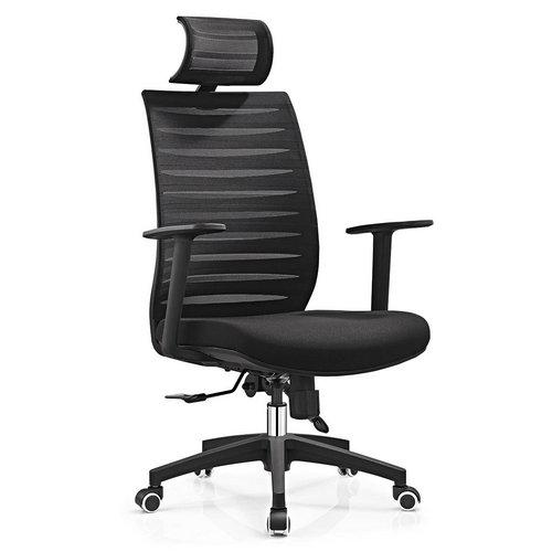 guangzhou ergonomic design office chair mesh executive seats high