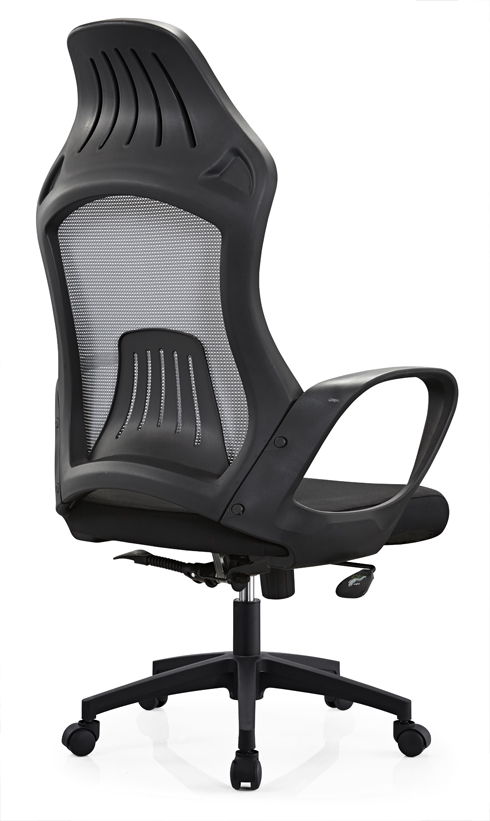 China manufacturer Gamer Computer Office Seat Swivel Gaming Racing Chair with headrest -3