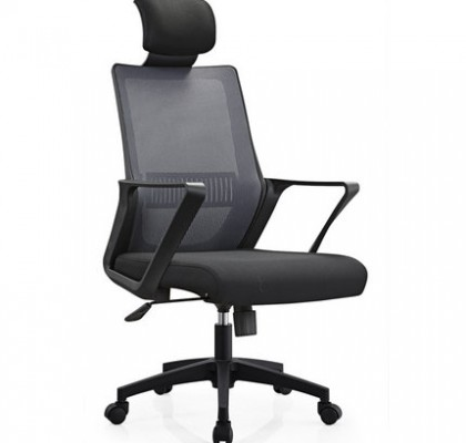 Solstice Lumbar Support Task Seating Office Chair for Executive Computer Desk